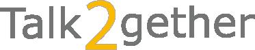 LogoTalk2gether