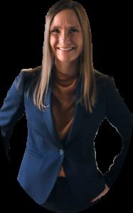 Pia Høgh - CEO